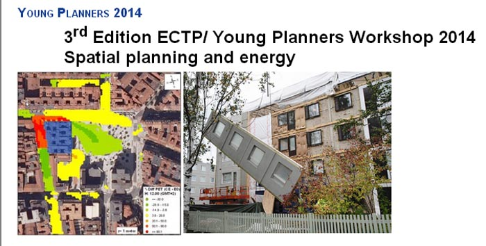 Young Planners 2014